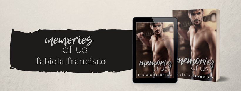 **Release Day Blitz** Memories of Us by Fabiola Francisco