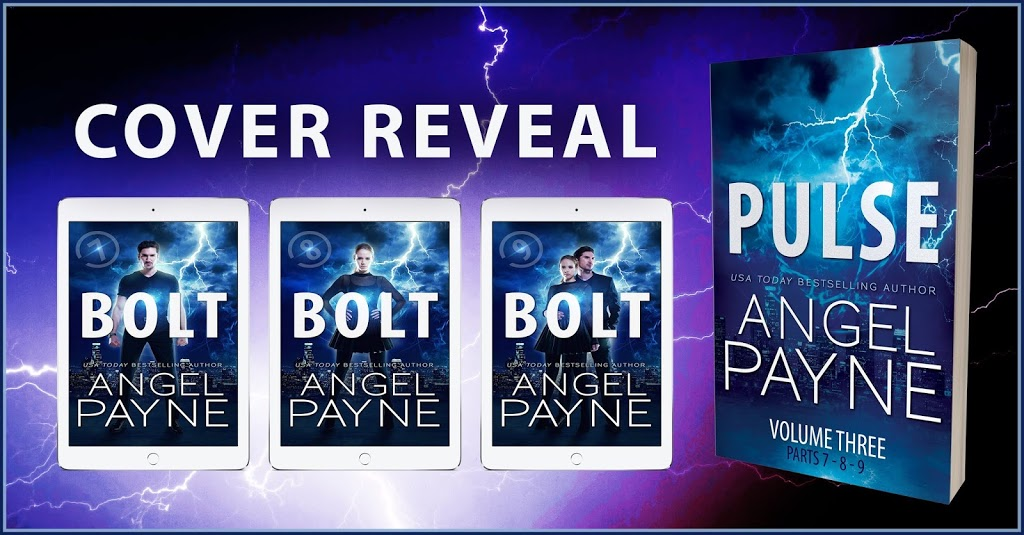 ***Cover Reveal*** Pulse by Angel Payne