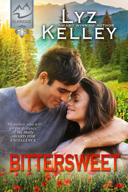 **Blog Tour** Bittersweet by Lyz Kelley