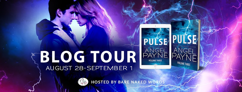 ***Release Blitz Blog Tour*** Pulse (Bolt Saga Vol 3) by Angel Payne